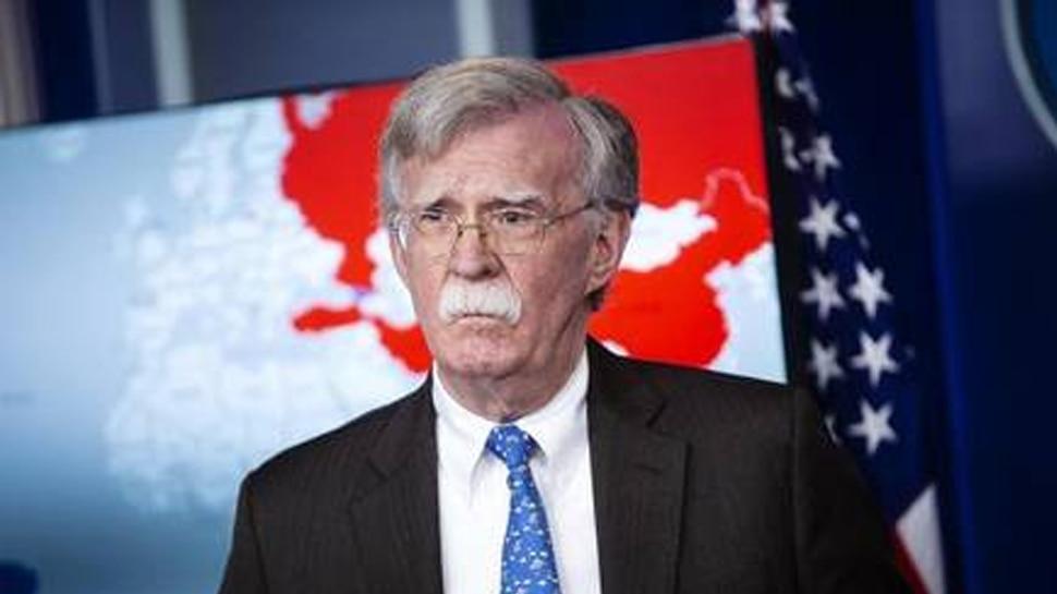'पाकिस्तान ने अमेरिका को दिया आतंकवाद से सख्ती से निपटने का आश्वासन'