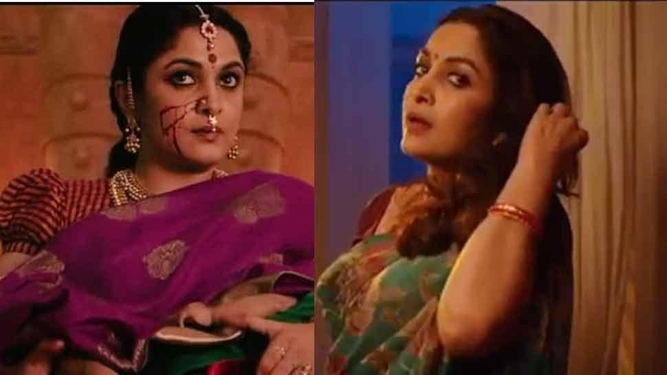 VIDEO: बाहुबली की मां शिवगामी इस फिल्म के लिए बनी पोर्नस्टार, ट्रेलर हुआ वायरल