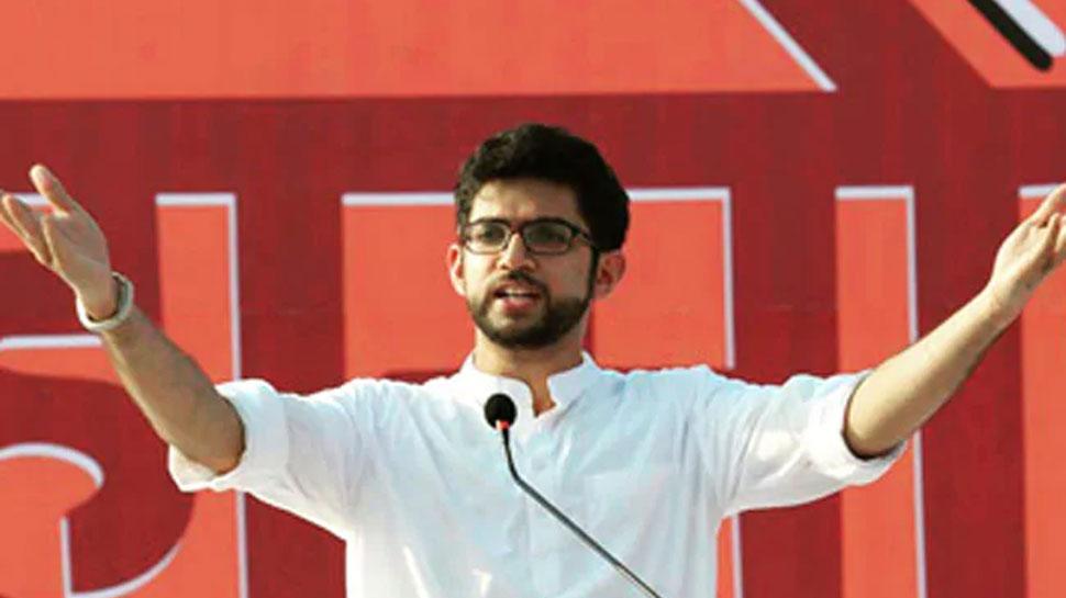 लोकसभा चुनाव लड़ने की तैयारी में आदित्य ठाकरे, मुंबई की इस सीट से पेश कर सकते हैं दावेदारी