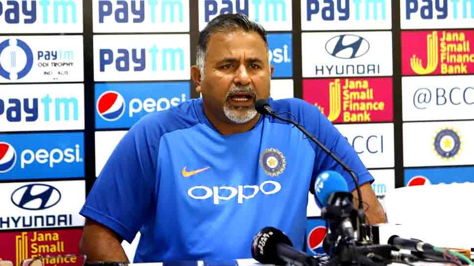 INDvsAUS: टीम इंडिया के गेंदबाजी कोच बोले- हार की इससे बेहतर टाइमिंग नहीं हो सकती थी