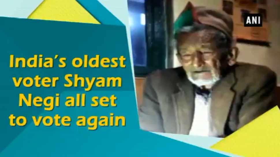 जानिए कौन हैं '102 Not Out' के साथ सबसे उम्रदराज और देश के पहले वोटर