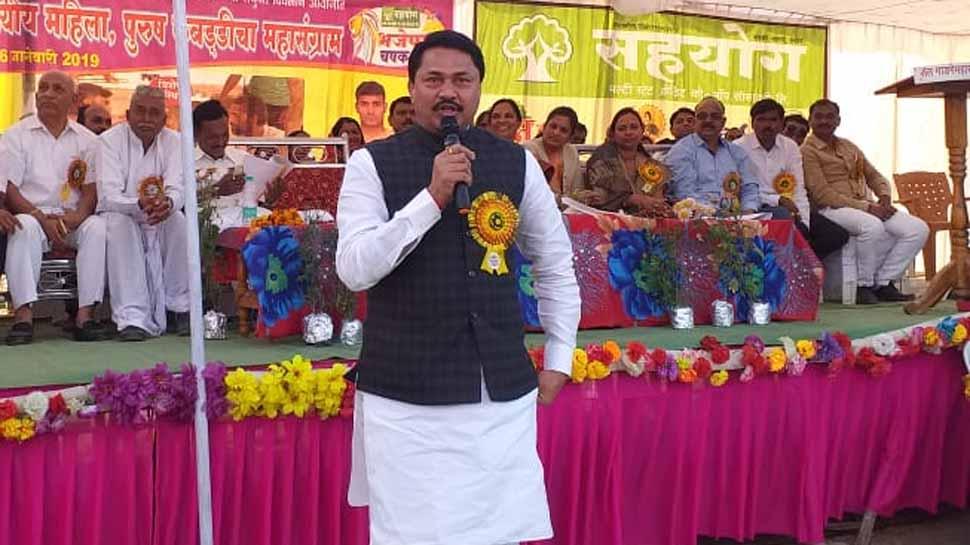 नागपुर में कांग्रेस के नाना पटोले की मुश्किलें बढ़ीं, दलित संगठन बोले-टिकट दिया तो हम वोट नहीं देंगे