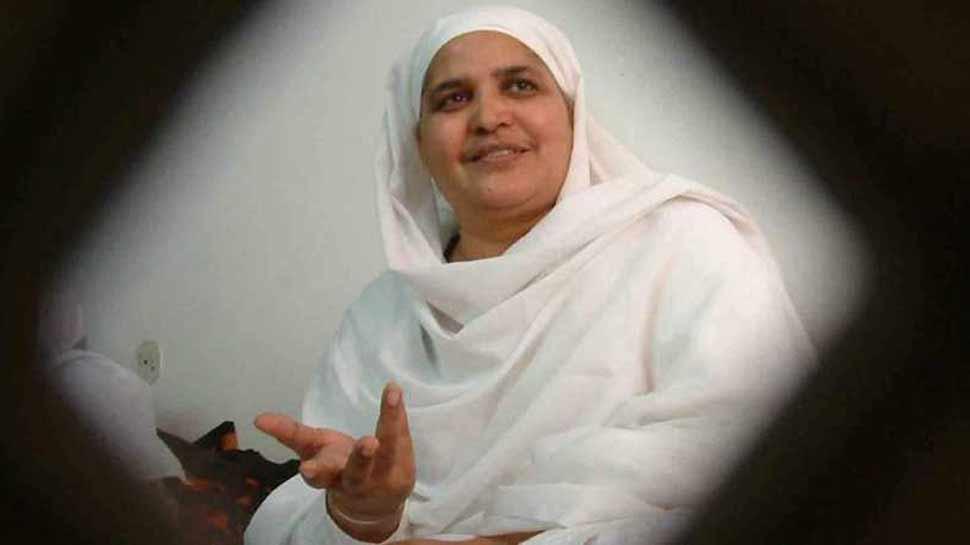 शिरोमणि अकाली दल ने खडूर साहिब से पूर्व एसजीपीसी प्रमुख बीबी जागीर कौर को उतारा