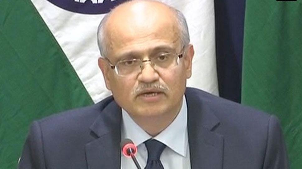 भारत, अमेरिका का अनुरोध, पाकिस्तान सीमा पर आतंकवाद की वैश्विक चिंता का करे समाधान