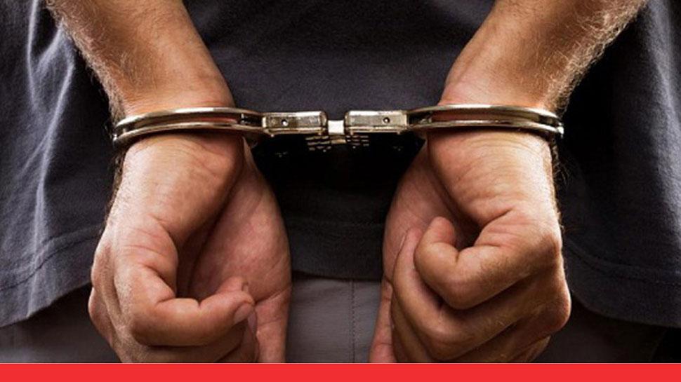 जैसलमेर के सीमावर्ती इलाके में पाक के लिए जासूसी के आरोप में एक व्यक्ति गिरफ्तार