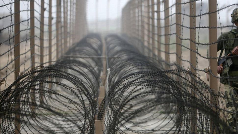 जम्मू कश्मीर के पुंछ जिले में संघर्षविराम के उल्लंघन के बाद रोका गया सीमा पार व्यापार