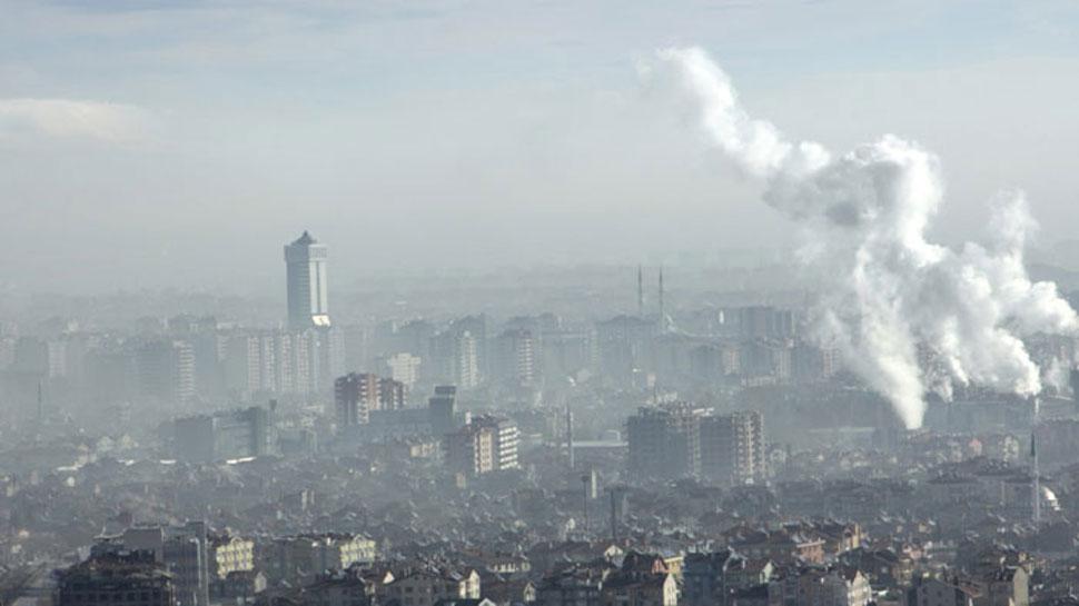 पर्यावरण को नुकसान के कारण होती है दुनिया में एक चौथाई लोगों की मौत : संयुक्त राष्ट्र