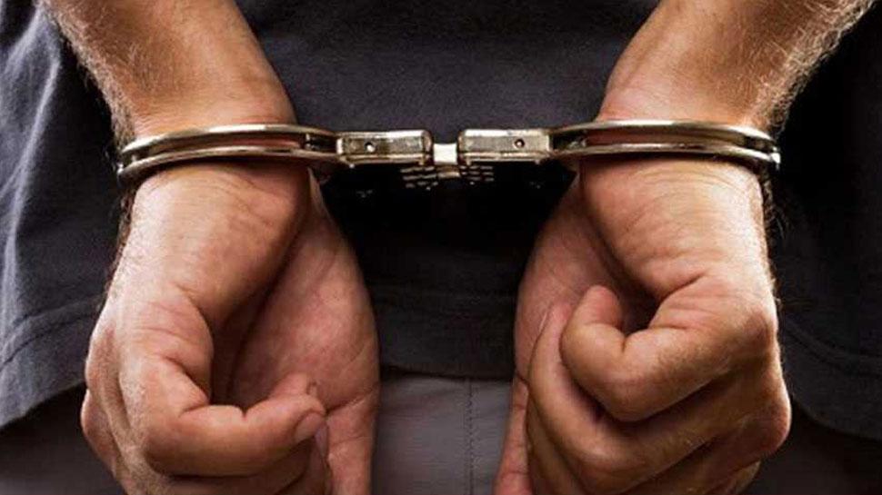 राजस्थान पुलिस ने ऑनलाइन ठगी के 3 मास्टरमाइंड को केरल से किया गिरफ्तार
