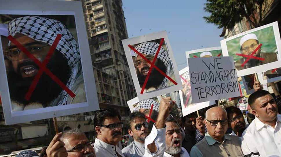 मसूद अजहर मामले में चीन ने लगाया रोड़ा, भारत ने कहा- हम निराश हैं लेकिन प्रयास करते रहेंगे