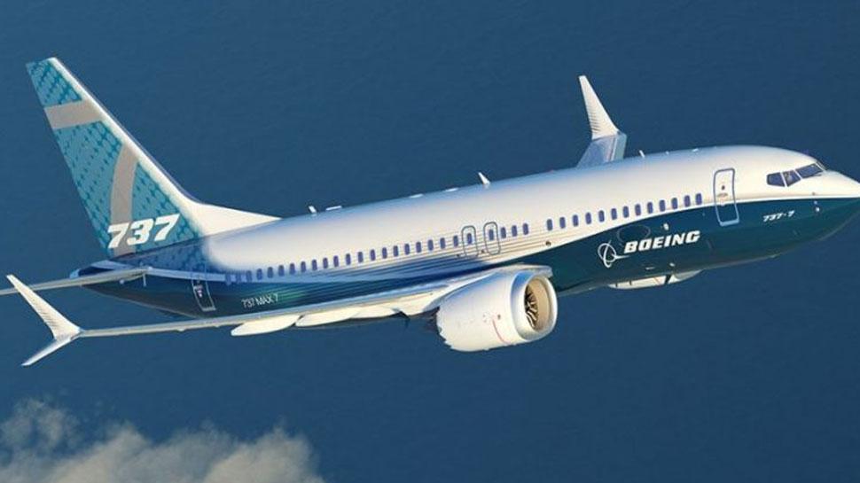 अमेरिका ने भी लगाया बोइंग 737 मैक्स विमानों के उड़ान भरने पर रोक, यह है वजह