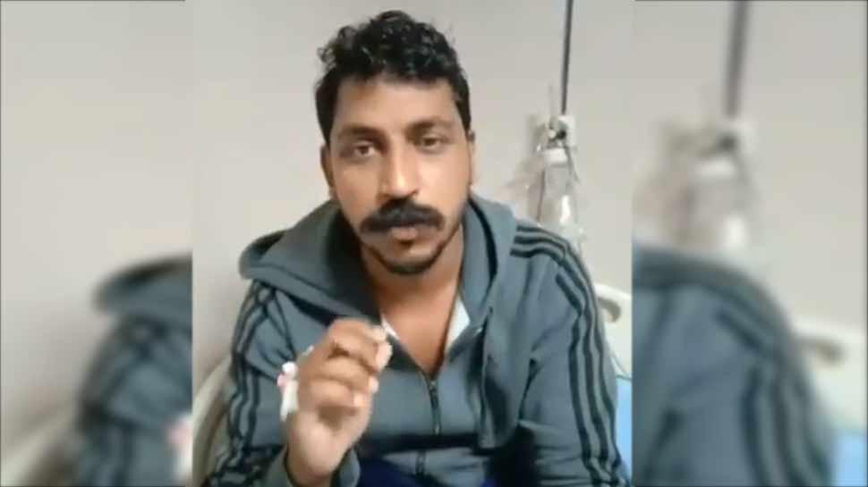 भीम आर्मी के नेता चंद्रशेखर आजाद ने किया ऐलान, कहा- 'PM मोदी के खिलाफ लड़ूंगा चुनाव'