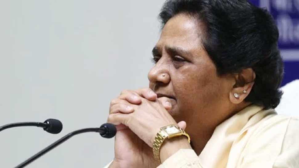 मायावती ने आज बुलाई अहम बैठक, हो सकता है BSP प्रत्याशियों का ऐलान