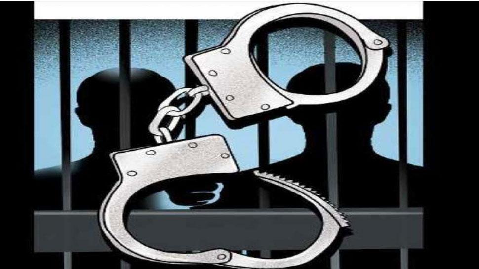 भरतपुर: 20 किलो अवैध गांजे के साथ दो तस्कर गिरफ्तार