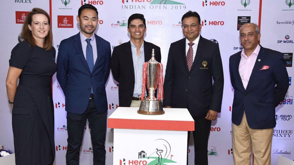 इंडियन ओपन गोल्फ टूर्नामेंट का जल्द होगा आगाज, 12 करोड़ की इनामी राशि बांटी जाएगी