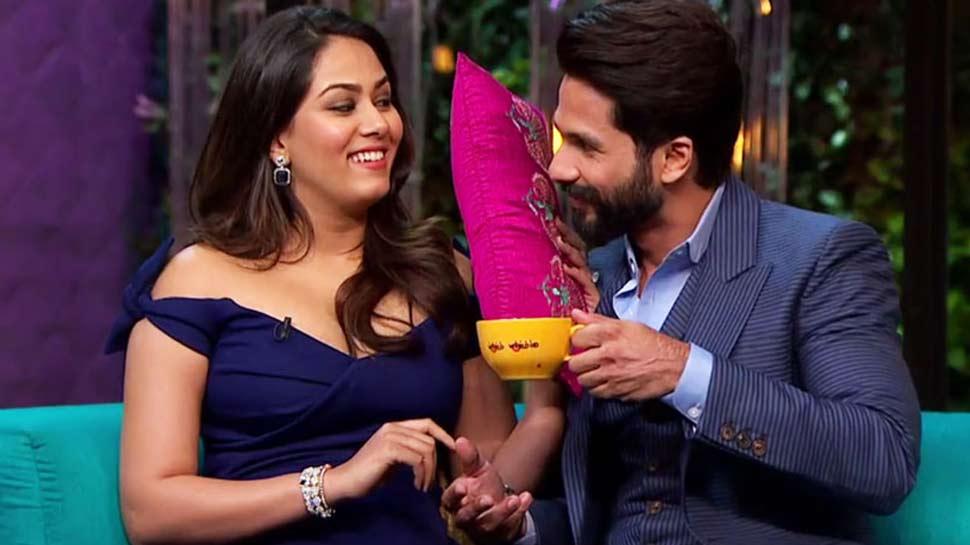 इस शो को जज कर सकते हैं शाहिद कूपर, साथ में नजर आएंगी मीरा
