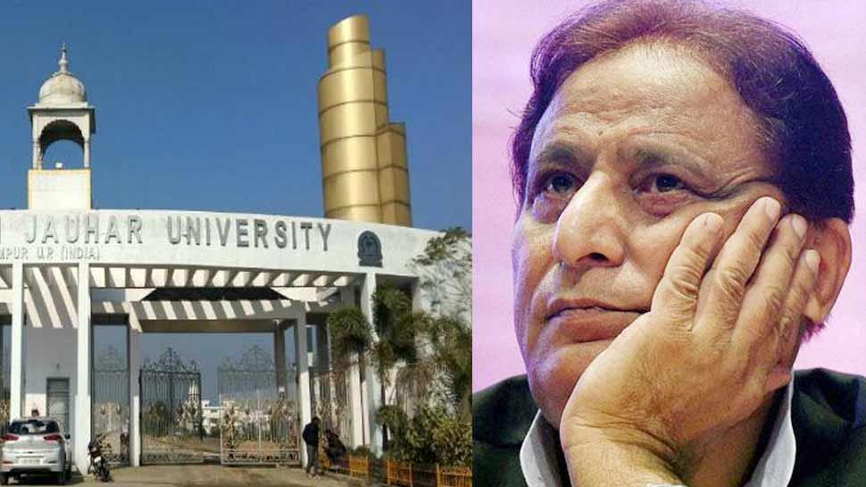 आजम खान की बढ़ी मुश्किलें, अब जौहर ट्रस्ट की जांच के लिए SIT ने डाला डेरा