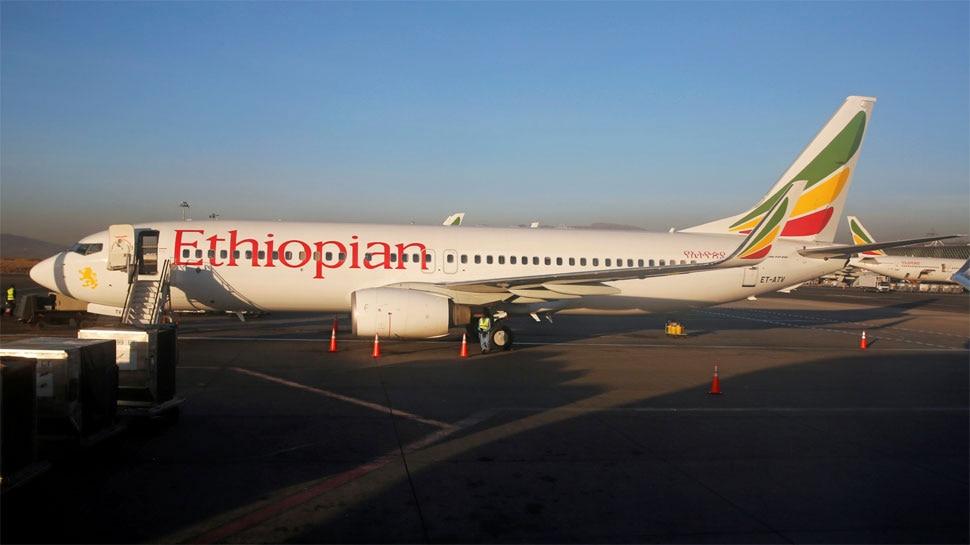 इथोपिया विमान हादसा: बोइंग ने रोकी 737 मैक्स विमानों की डिलिवरी