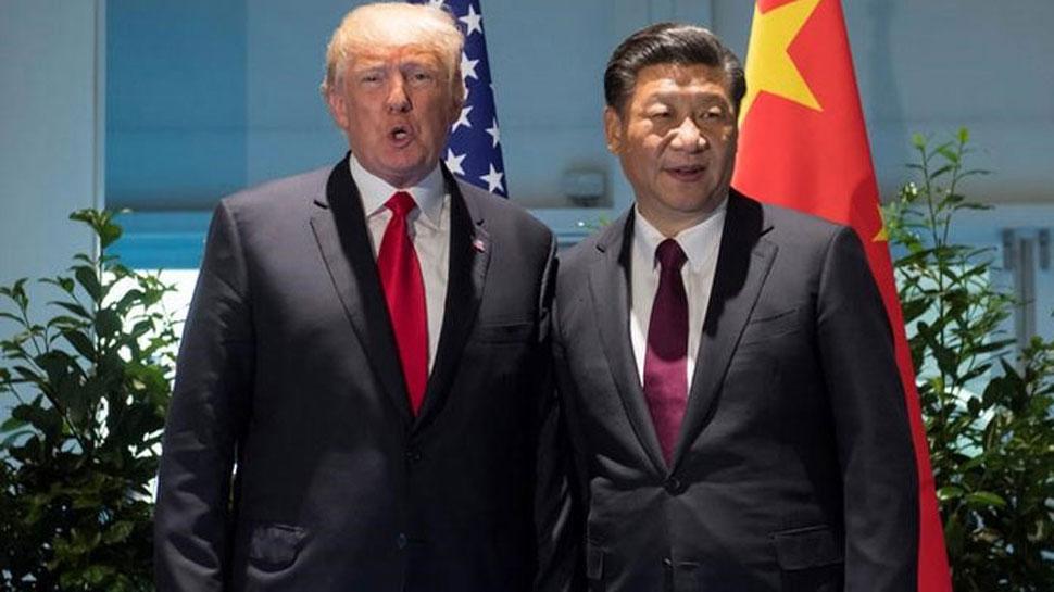 चीन में मानवाधिकारों के उल्लंघन के खिलाफ लक्षित उपायों पर विचार कर रहा है अमेरिका