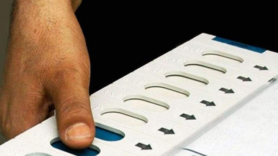 चुनाव 2019 : गुजरात की जामनगर ग्रामीण विधानसभा सीट पर 23 अप्रैल को उपचुनाव