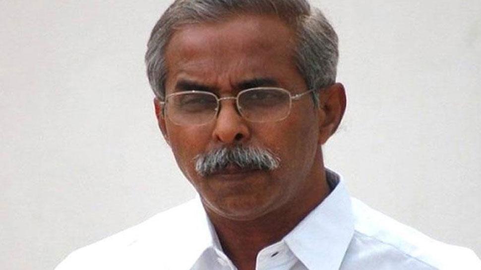 अमरावती: YSR कांग्रेस नेता विवेकानंद रेड्डी का निधन, हत्या की आशंका