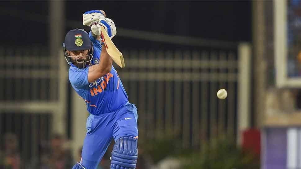 """इस ऑस्ट्रेलियाई दिग्गज ने कहा, """"कोहली का रिकॉर्ड अजूबा, मैं उन्हें गेंदबाजी नहीं करूंगा'"""