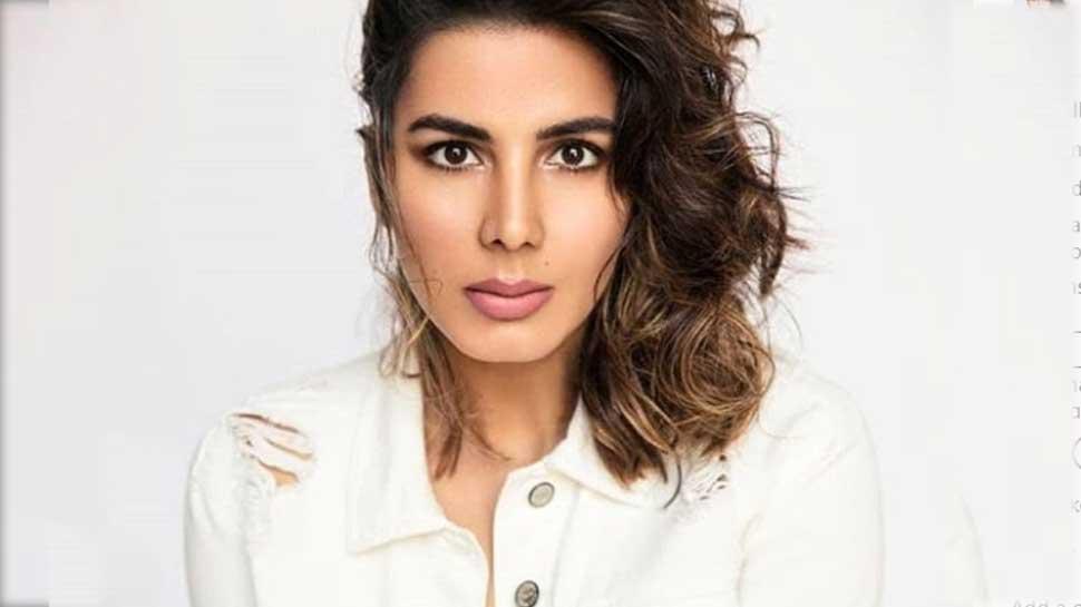 शाहरुख खान की वेब सीरीज 'बार्ड ऑफ ब्लड' में नजर आएंगी कीर्ति कुलहरि, खास है कहानी...