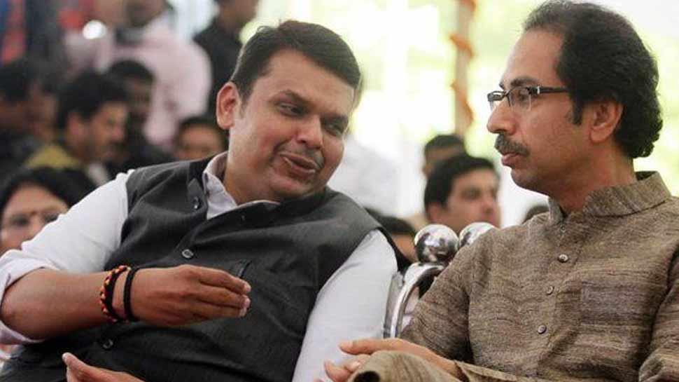 लोकसभा चुनाव 2019: देवेंद्र फडणवीस बोले, 'बीजेपी-शिवसेना गठबंधन मजबूत और अभेद्य है'