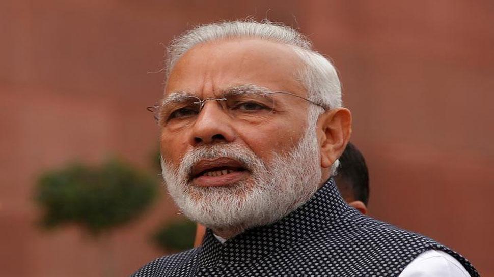 क्राइस्टचर्च हमला: पीएम मोदी ने कहा, 'लोकतांत्रिक समाज में हिंसा के लिए कोई स्थान नहीं'