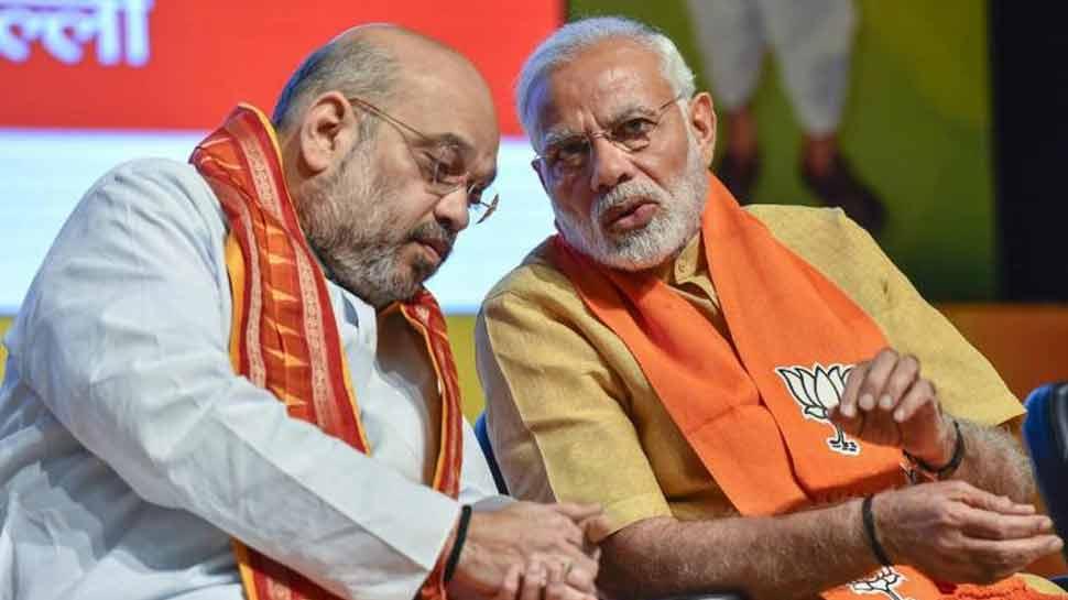 लोकसभा चुनाव 2019: मध्य प्रदेश में 12 से अधिक बीजेपी सांसदों का कट सकता है टिकट