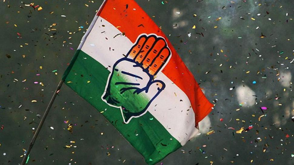 लोकसभा चुनाव 2019 : कांग्रेस ने 18 उम्मीदवारों की तीसरी सूची जारी की
