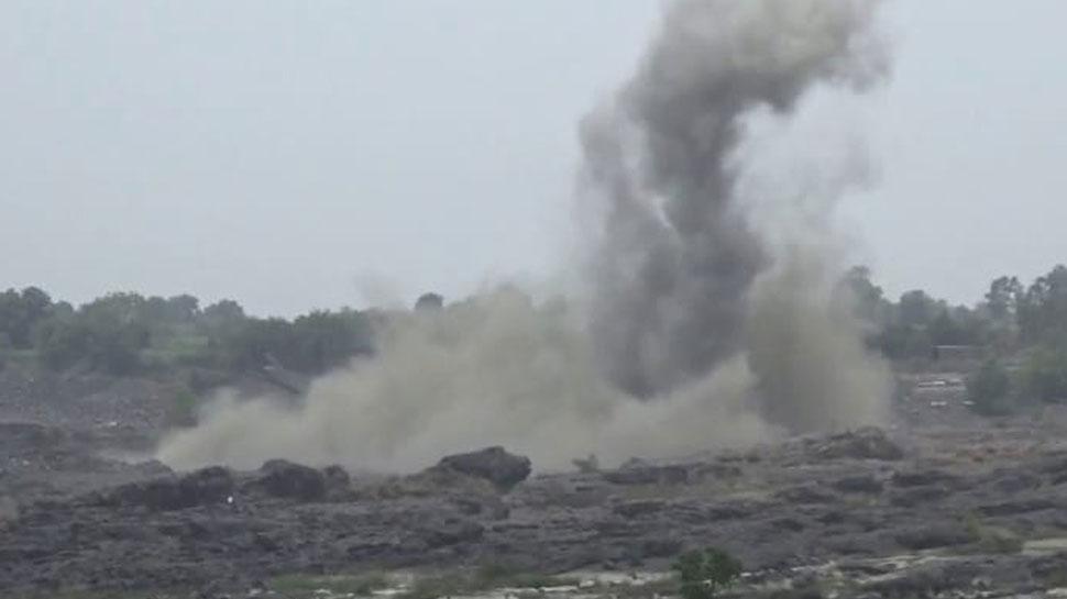 गुजरात के इन 8 गांवों में रोजाना आ रहे हैं भूकंप के तेज झटके, जानिए क्या है इसकी वजह