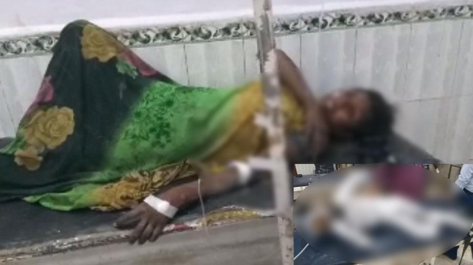 बिहारः मच्छर भगानेवाली अगरबत्ती से लगी आग, तीन बच्चों की दर्दनाक मौत