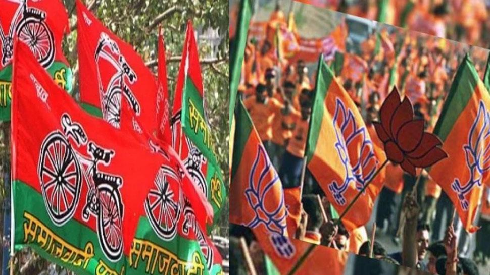 लोकसभा चुनाव 2019 : सपा ने बीजेपी सांसद श्यामा चरण गुप्ता को बांदा से बनाया उम्मीदवार