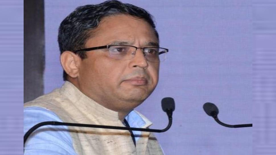 लोकसभा चुनाव 2019: पूर्व CM भुवन चंद्र खंडूरी के बेटे ने थामा कांग्रेस का दामन