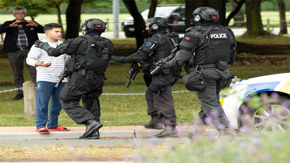 न्यूजीलैंड हमले में मृतकों की संख्या बढ़कर हुई 50, कई की हालत गंभीर