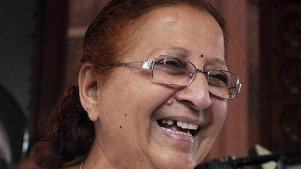 लोकसभा चुनाव 2019: इंदौर में पिछले 30 सालों से है सुमित्रा 'ताई' का कब्जा, क्या फिर रचेंगी इतिहास