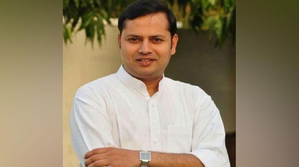 जोधपुर सीट से चुनाव लड़ सकते हैं वैभव गहलोत, अशोक गहलोत ने दिए संकेत