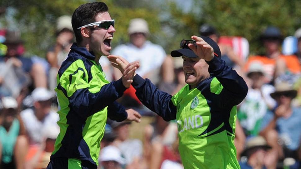 देहरादून टेस्ट :  अफगानिस्तान ने आयरलैंड पर बनाई 142 रनों की बढ़त