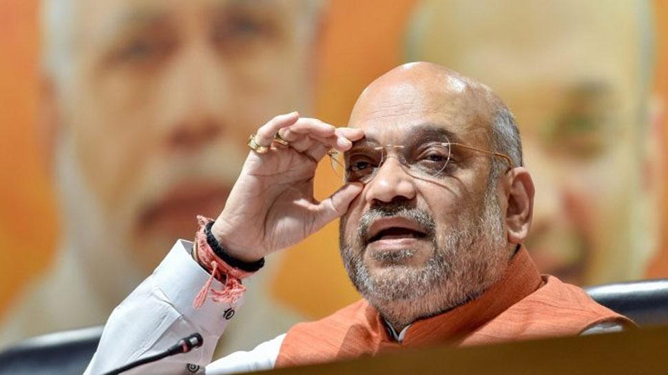 लोकसभा चुनाव 2019: अमित शाह को गांधीनगर से चुनाव लड़ाना चाहते हैं BJP कार्यकर्ता