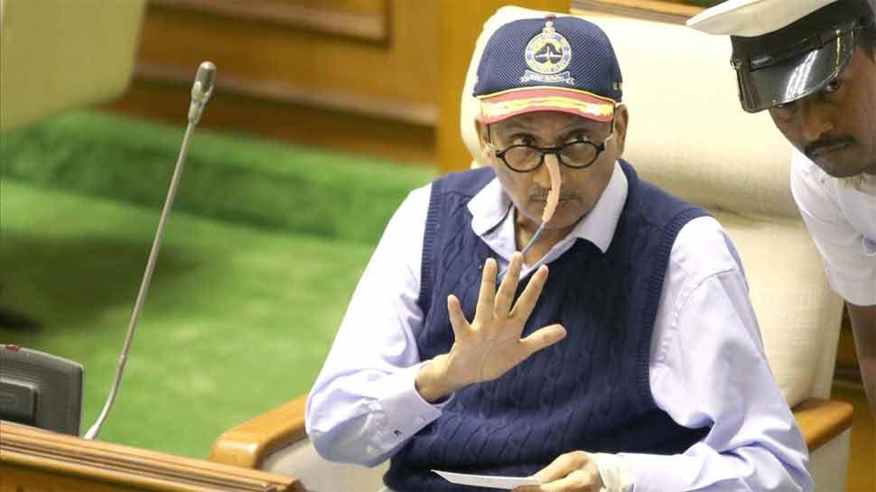गोवा में नए मुख्यमंत्री की तलाश में जुटी BJP, CM पर्रिकर की गिरती सेहत से चिंतित पार्टी