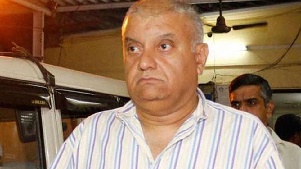 शीना बोरा हत्याकांड में आरोपी पीटर मुखर्जी की तबियत बिगड़ी, अस्पताल में भर्ती