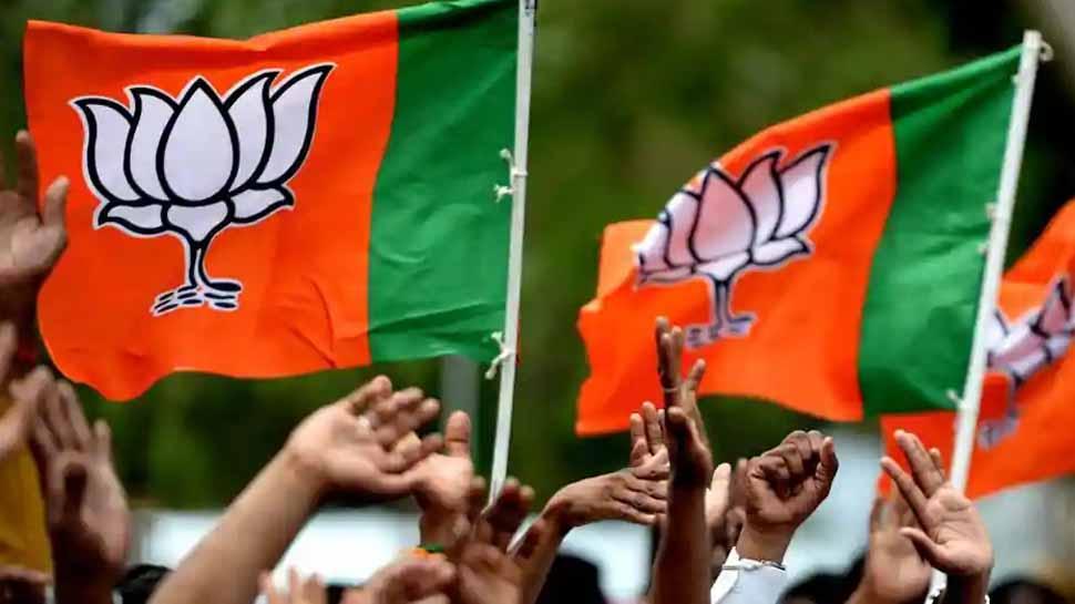 बीजेपी ने आंध्रप्रदेश और अरुणाचल विधानसभा के लिए घोषित किए अपने उम्मीदवार