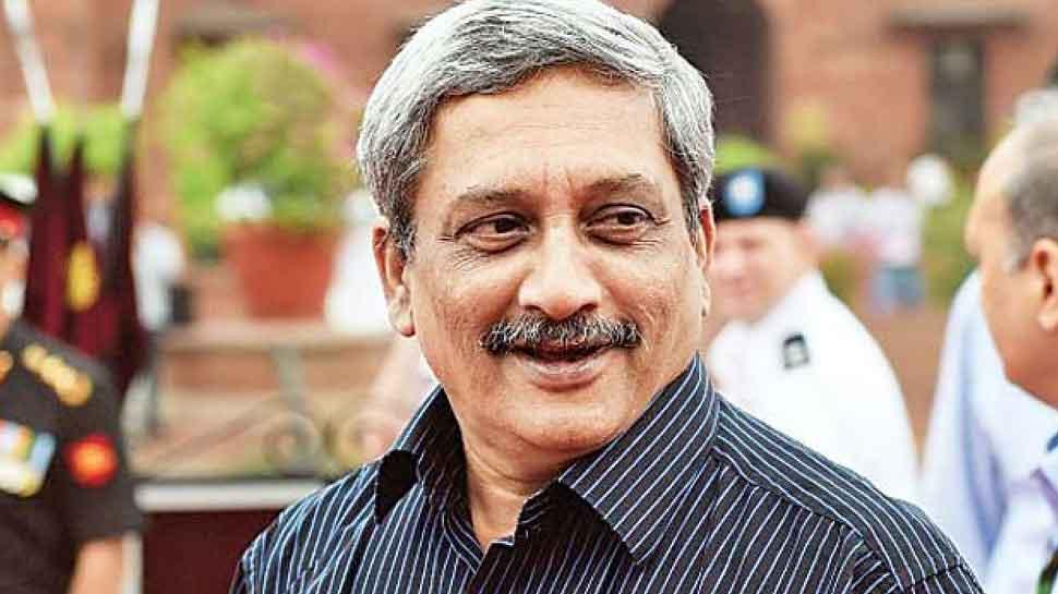गोवा के सीएम मनोहर पर्रिकर का निधन, आज पणजी में होगा अंतिम संस्कार, राष्ट्रीय शोक घोषित