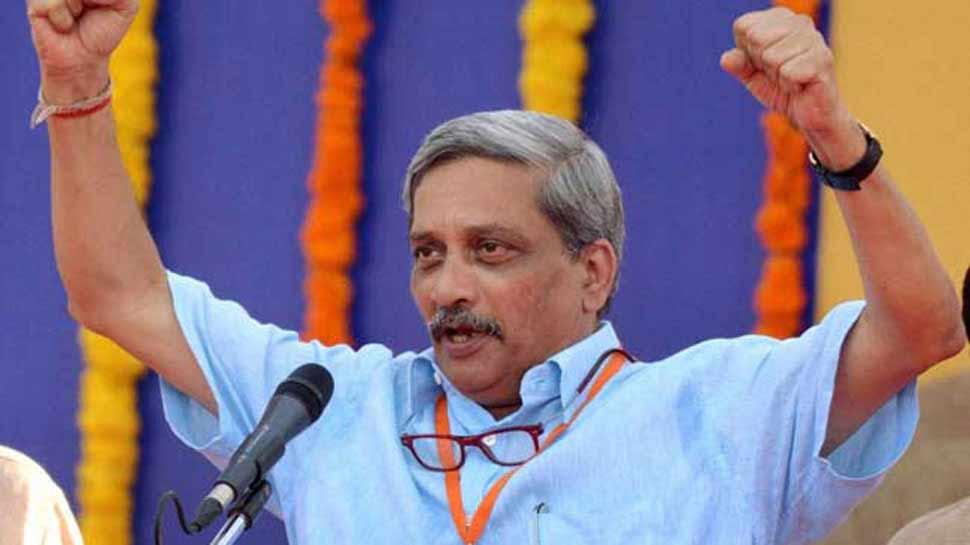 मनोहर पर्रिकर: गोवा में बीजेपी के संकटमोचक का ऐसा रहा था राजनीतिक सफर