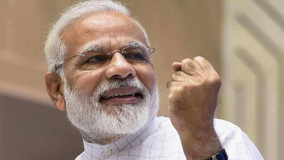सर्वे का दावा, लोकप्रियता के मामले में पीएम नरेंद्र मोदी अब भी नंबर-1