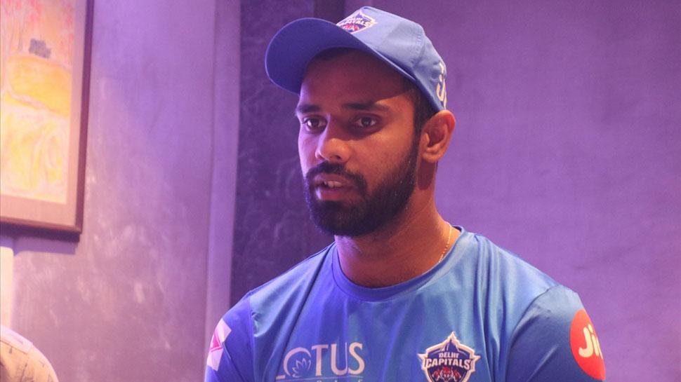 IPL 2019: हनुमा विहारी बोले- 'मैं बल्लेबाज हूं, कभी-कभी ही गेंदबाजी करता हूं'