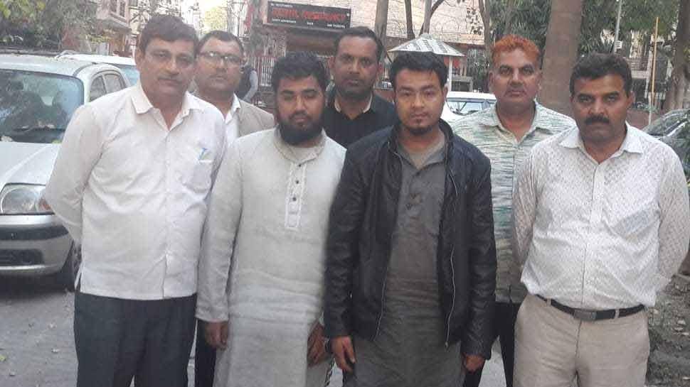 दिल्ली में पकड़ा गया ड्रग्स का बड़ा जखीरा, स्पेशल सेल ने बरामद की 344 करोड़ की हेरोइन