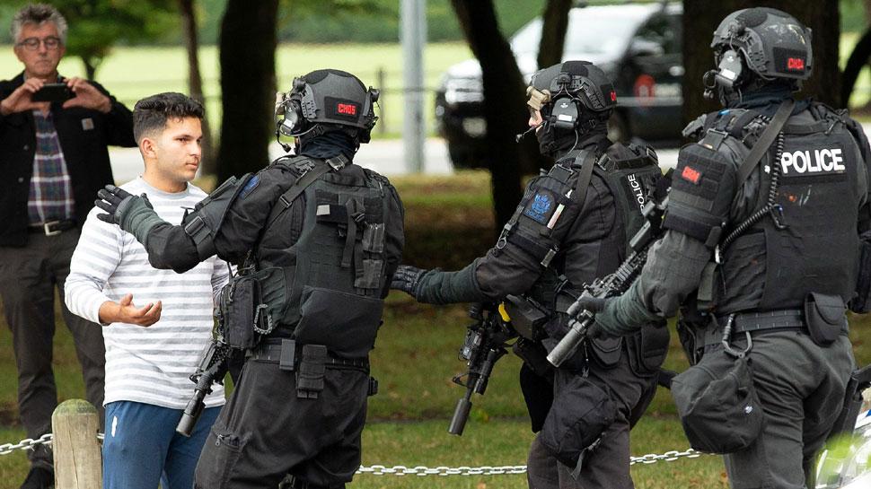 न्यूजीलैंड: आतंकी हमले के बाद सहमा ICC, कहा- वर्ल्ड कप के दौरान सुरक्षा से कोई समझौता नहीं