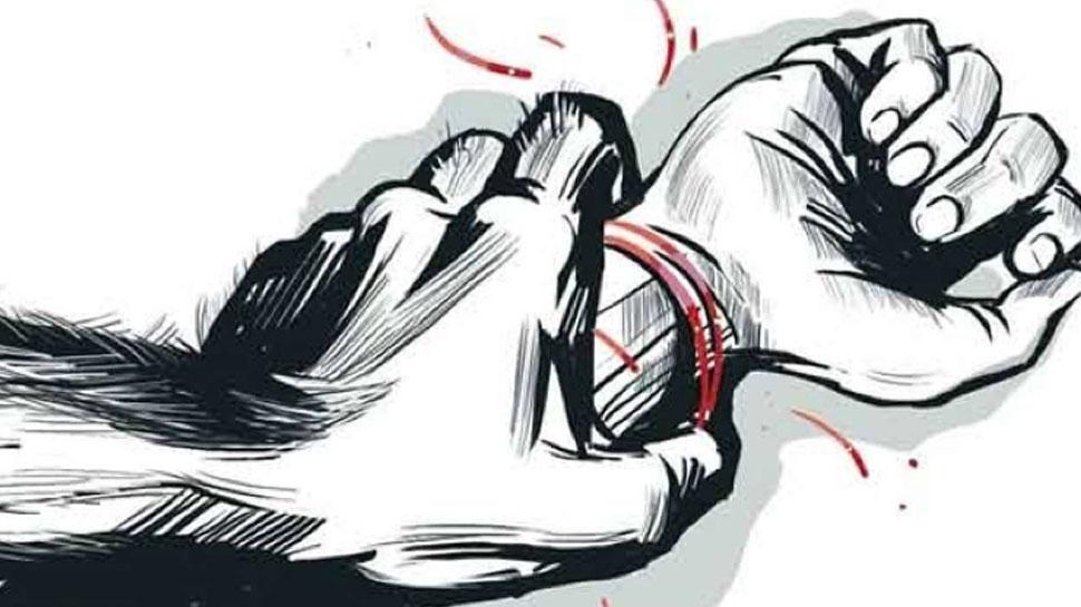 शर्मनाक: यूपी के मुजफ्फरनगर में दलित किशोरी के साथ हुआ सामूहिक रेप