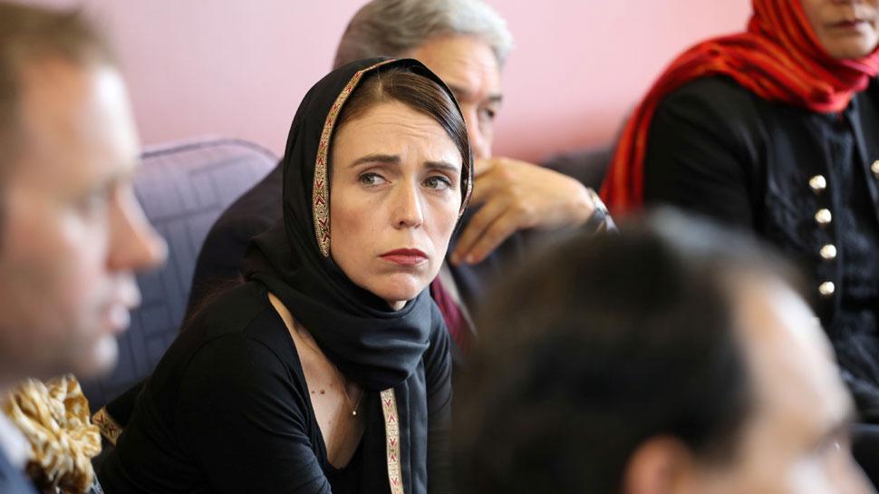 न्यूजीलैंड की पीएम का बयान: 'हथियारों पर नियंत्रण के लिए कानून जल्द होंगे सख्त'